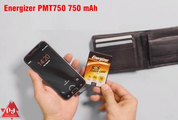 Energizer PMT750 750 mAh