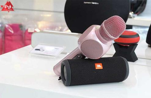 Mic hat Karaoke Bluetooth 5