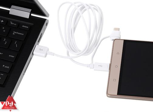 Micro Type-C 1.5m Samsung EP-DG930D