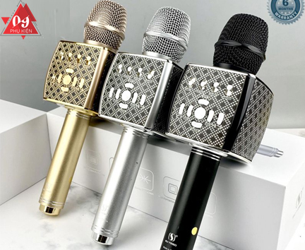Micro karaoke Bluetooth YS-95