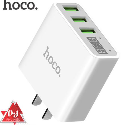 QC 3.0 Hoco C15