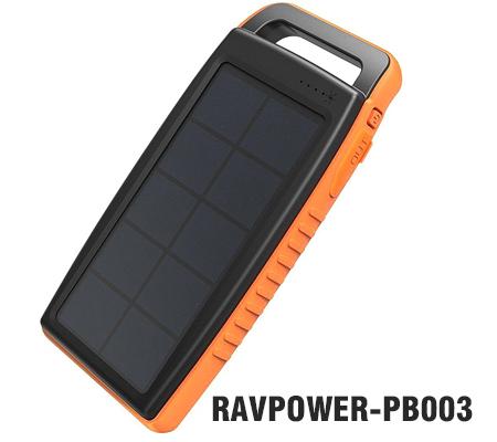 Sac du phong RAVPOWER-PB003