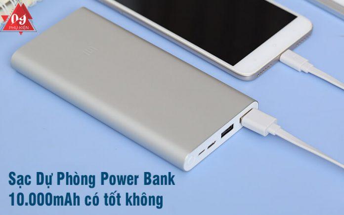 SAC DU PHONG Power Bank 10.000mAh (1)