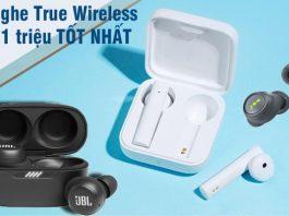 Tai nghe True Wireless 1