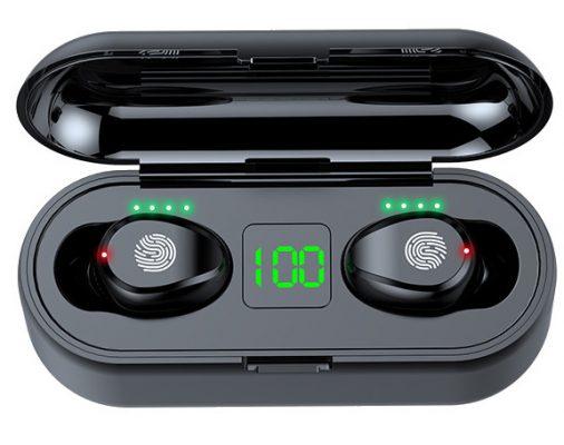 True Wireless Amoi F9