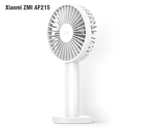 Quạt mini cầm tay Xiaomi ZMI AF215