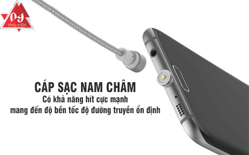 cap-sac-nam-cham-la-gi