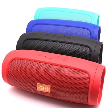 Loa Bluetooth Charge Mini 3+ G01