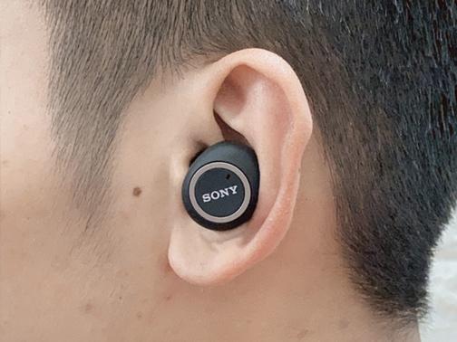 Tai nghe Bluetooth Sony TWS D76 co tot khong 7