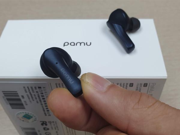 Tai nghe Pamu Slide Mini co tot khong 5
