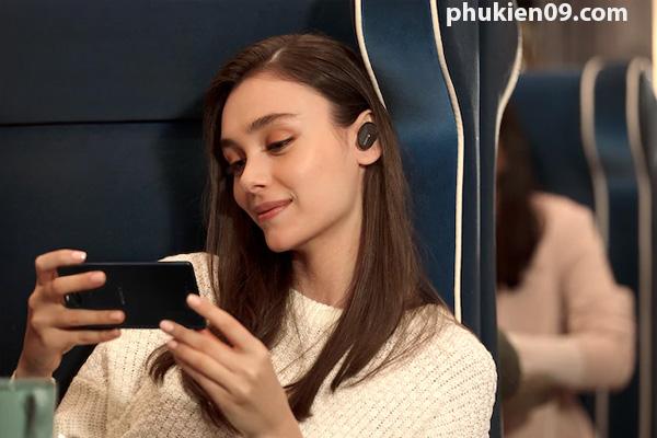 danh gia tai nghe Sony WF-1000XM3 5