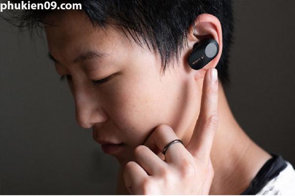 danh gia tai nghe Sony WF-1000XM3 7