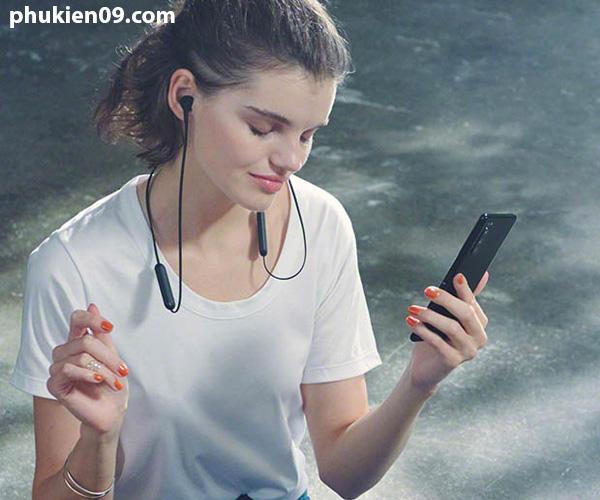 danh gia tai nghe Sony WI-XB400 4
