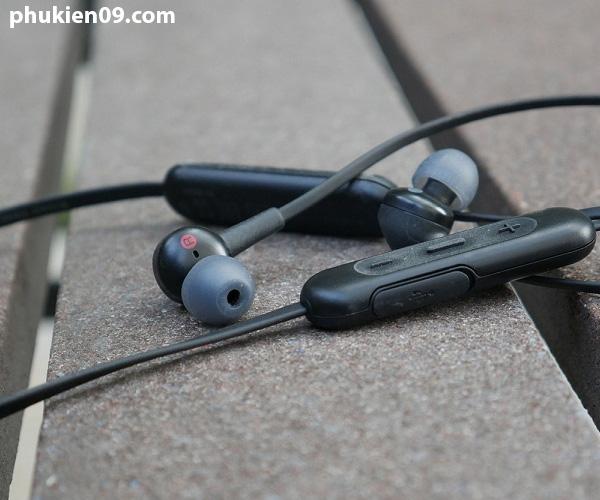 danh gia tai nghe Sony WI-XB400 6